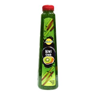 Picture of Malvis Pure Kiwi Fruit Pulp Crush 1000ml