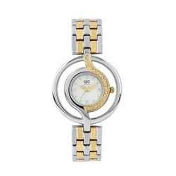 Gio Collection Analog Women's Watch FG2004-11