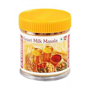 Picture of Everest Kesari Milk Masala 20gm