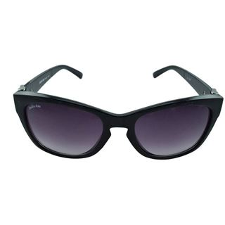 Picture of Polo House USA Women's Sunglasses  Black(JuliandasW5007black)