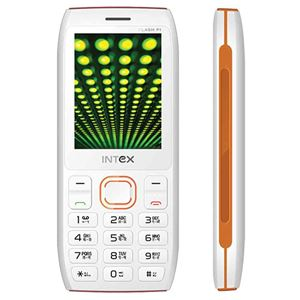 Picture of Intex Mobile  Flash P1
