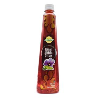 Picture of Malvis Kesar Elaichi Syrup 750ml