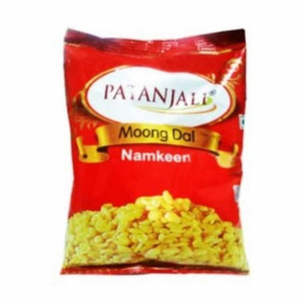 Picture of Patanjali Moong Dal 200gm