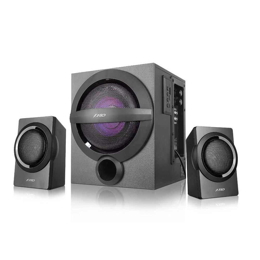 Picture of F & D 2.1 Speaker A140U