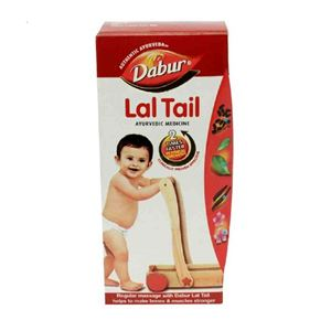 Picture of Dabur Lal Oil 60ml