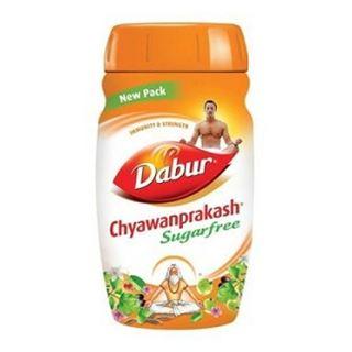 Picture of Dabur Chyawanprakash Sugar Free 500gm