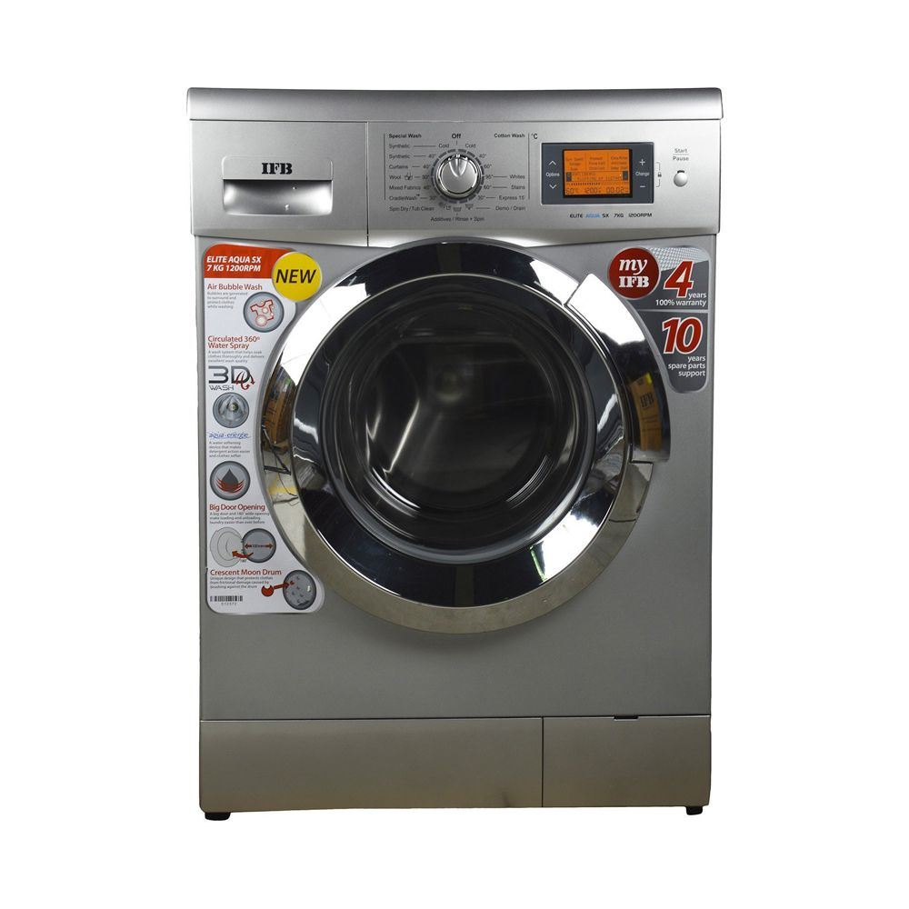 Picture of IFB Front Load Washing Machine Elite Aqua SX