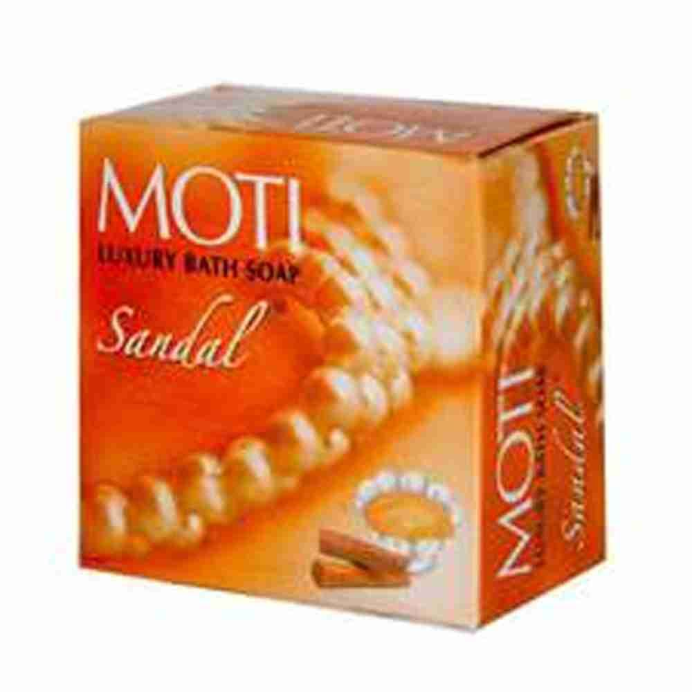 Picture of Moti Sandal Soap 75gm
