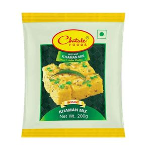 Picture of Chitale Khaman Mix 200gm