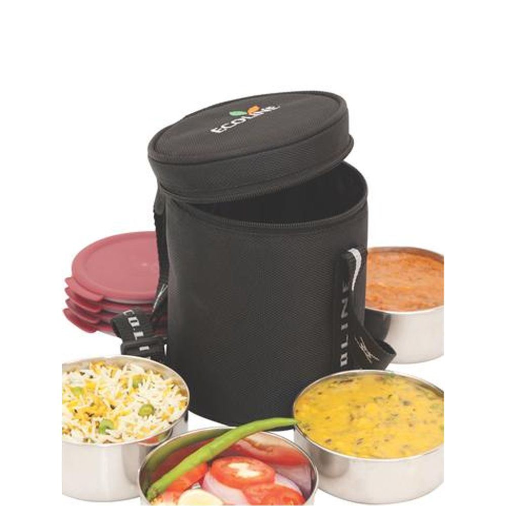 Picture of Ecoline Ezee Lunch V4 Insulated Lunch Box