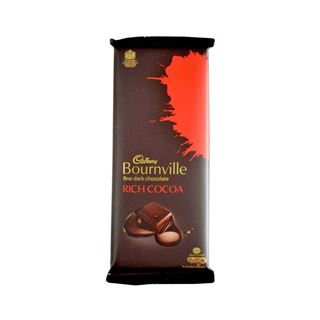 Picture of Bournville Cadbury Rich Cocoa 80gm