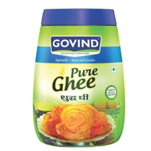 Picture of Govind Ghee 1 Ltr