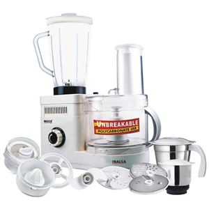 Picture of Inalsa Food Processor  Maxie DX600w