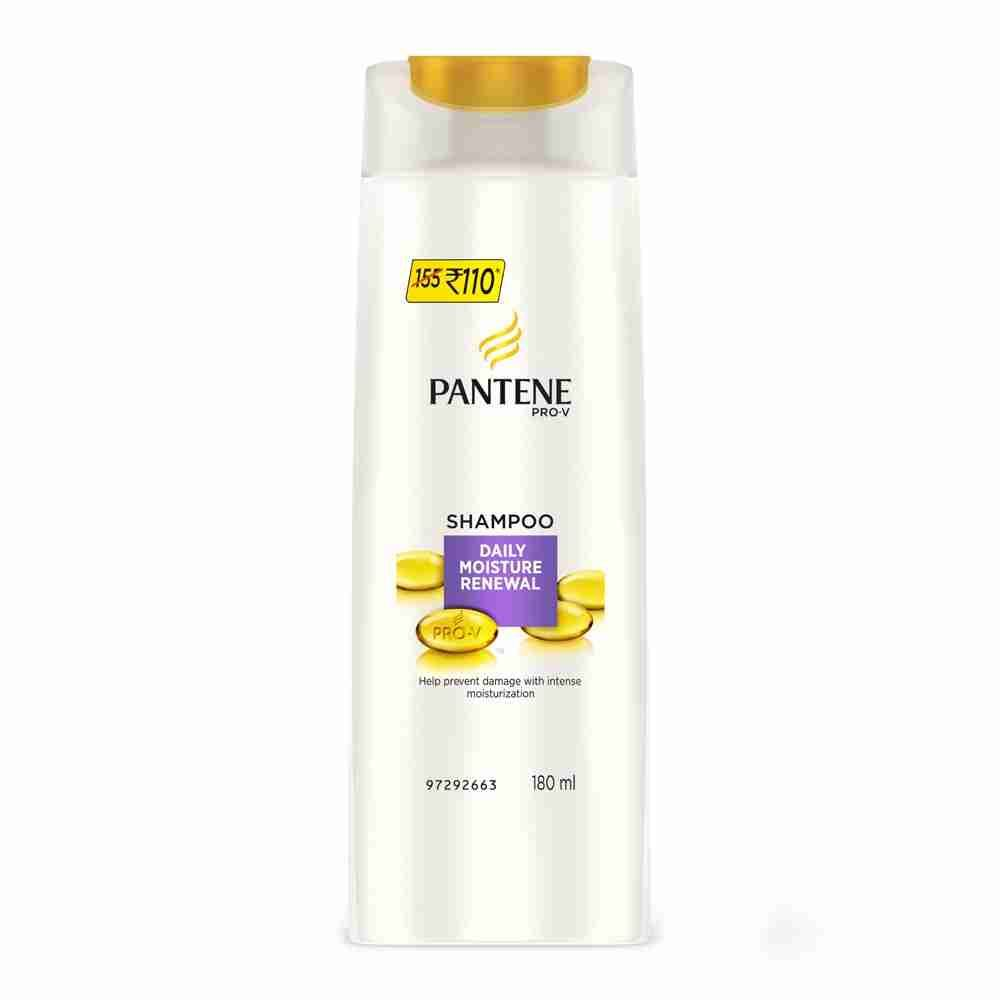 Picture of Pantene Daily Moisture Repair Shampoo 180ml