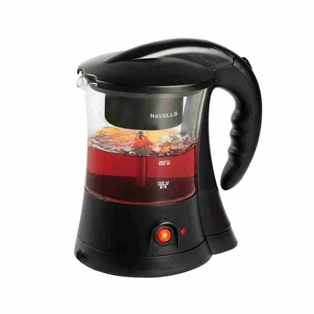 Picture of Havells Crystal Tea-Coffee Maker 0.7 Ltr