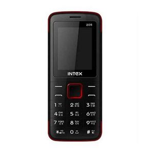 Picture of Intex Mobile  ECO 205
