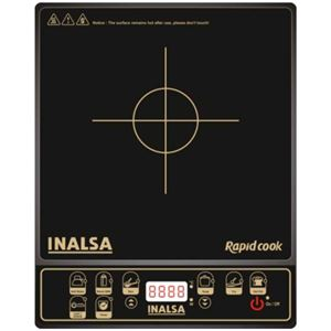 Picture of Inalsa Induction Cooker Rapid Cook 2000W