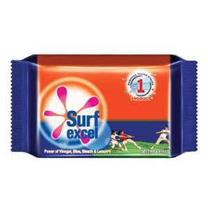 Picture of Surf Excel Bar 192gm x 4pcs