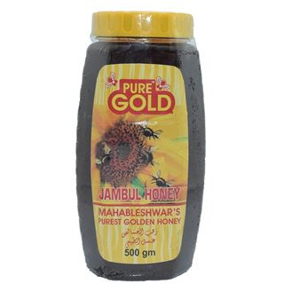 Picture of Pure Gold Jambul Honey 500gm