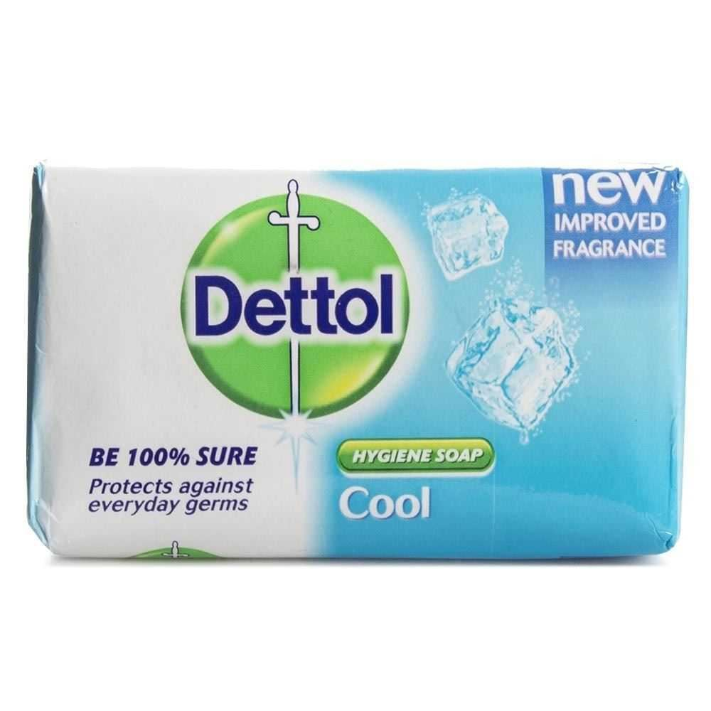 Picture of Dettol Soap Cool 75gm