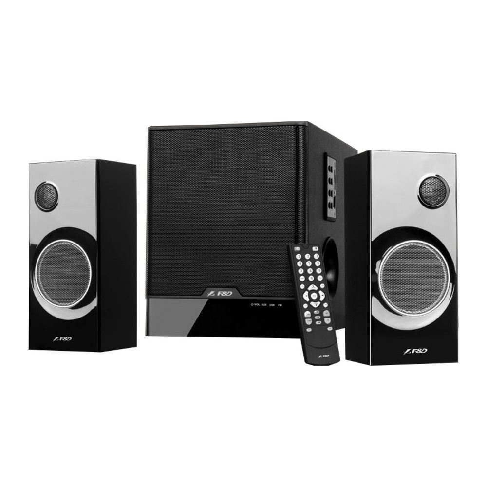 Picture of F & D 2.1 Speaker F690U