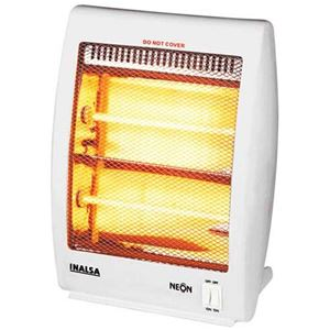 Picture of Inalsa Quartz Heater Neon V2 800 W