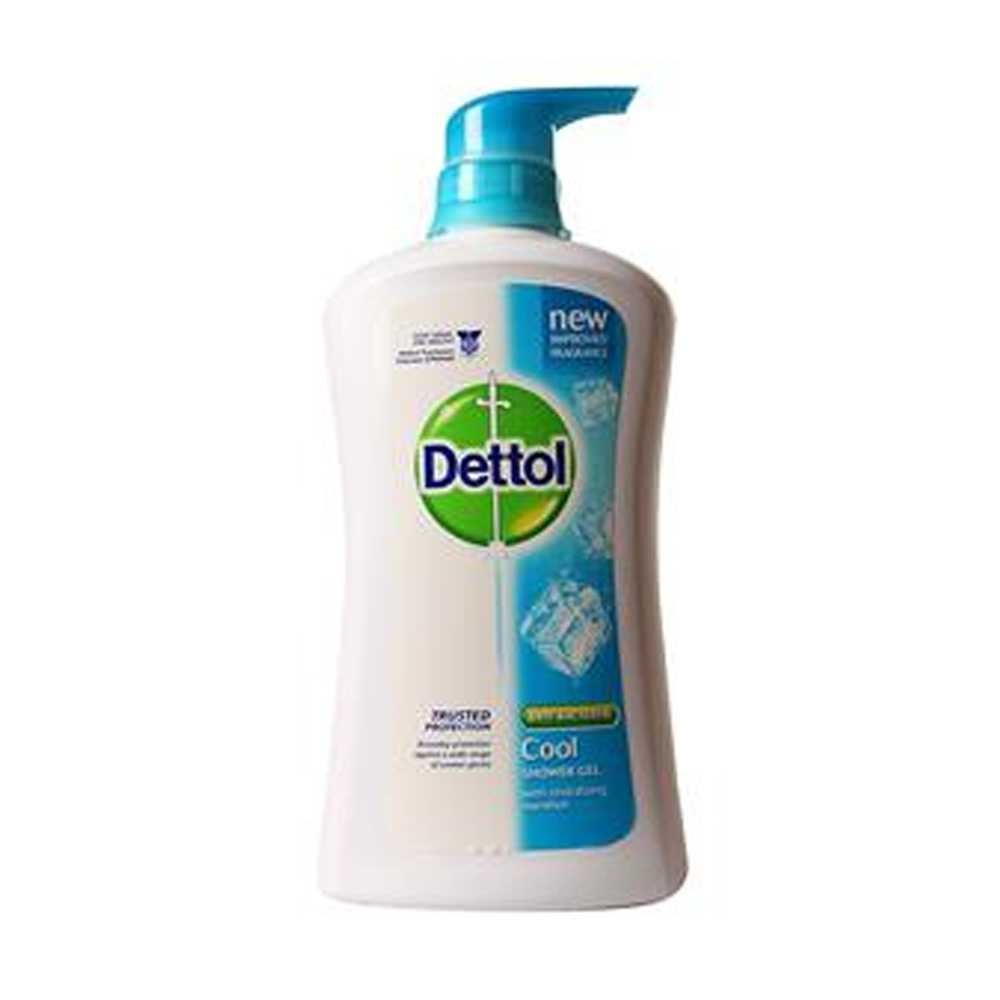 Picture of Dettol Cool Handwash Refill 185ml