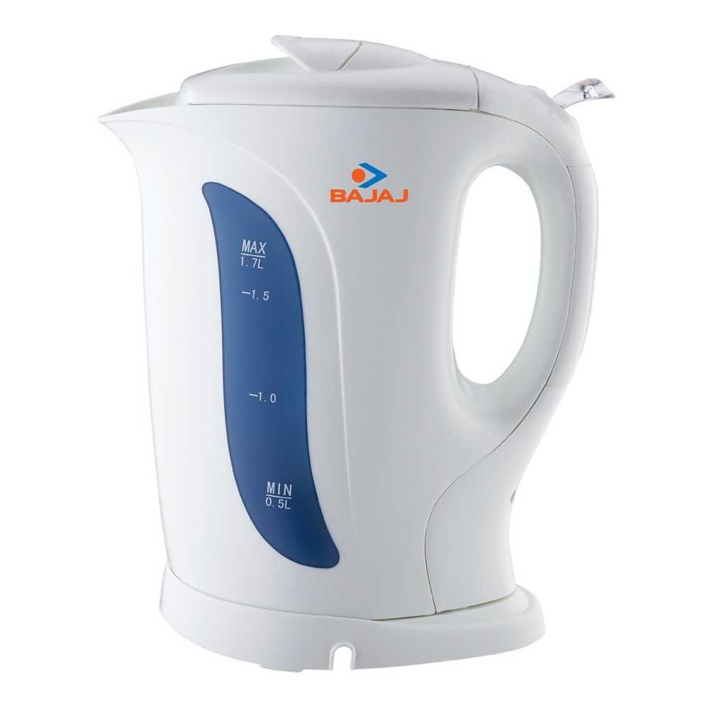 Picture of Bajaj Non-Strix Electric Kettle 1.7ltr