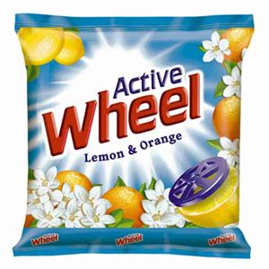Picture of Wheel Lemon & Orange Powder 1kg