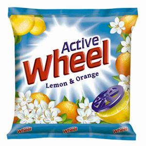 Picture of Wheel Lemon & Orange Powder 1kg
