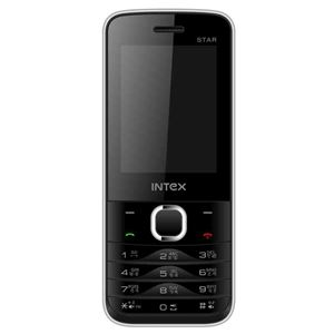 Picture of Intex Mobile  Turbo Star