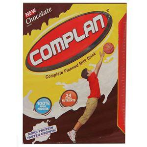 Picture of Complan Choco Box 200gm