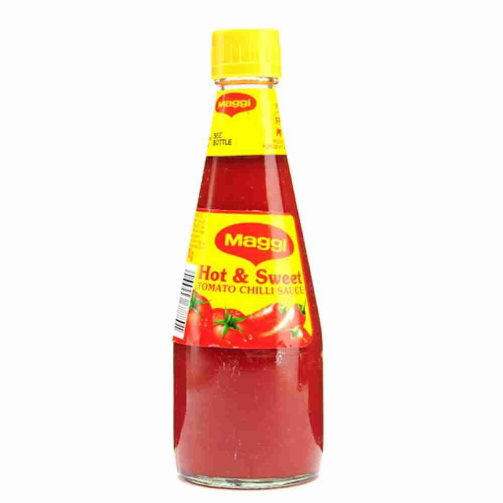 Picture of Maggi Sauces Tomato Ketchup 500gm