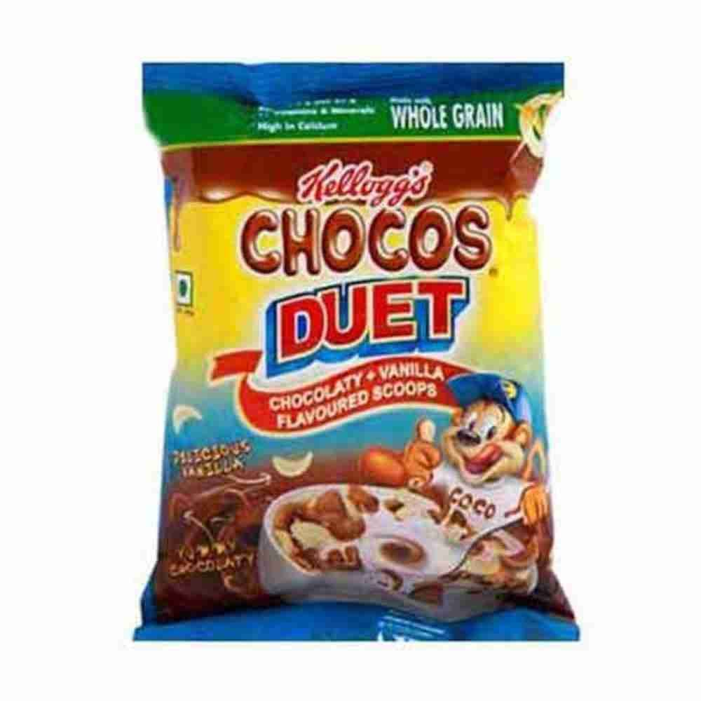 Picture of Kelloggs Chocos Duet K Pack 27gm
