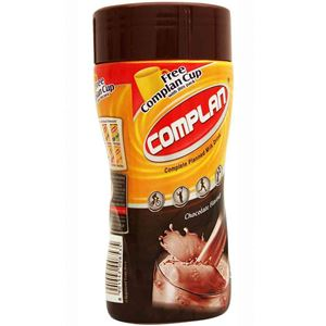Picture of Complan Choco Bottle 450gm