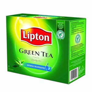 Picture of Lipton Green Tea 100gm