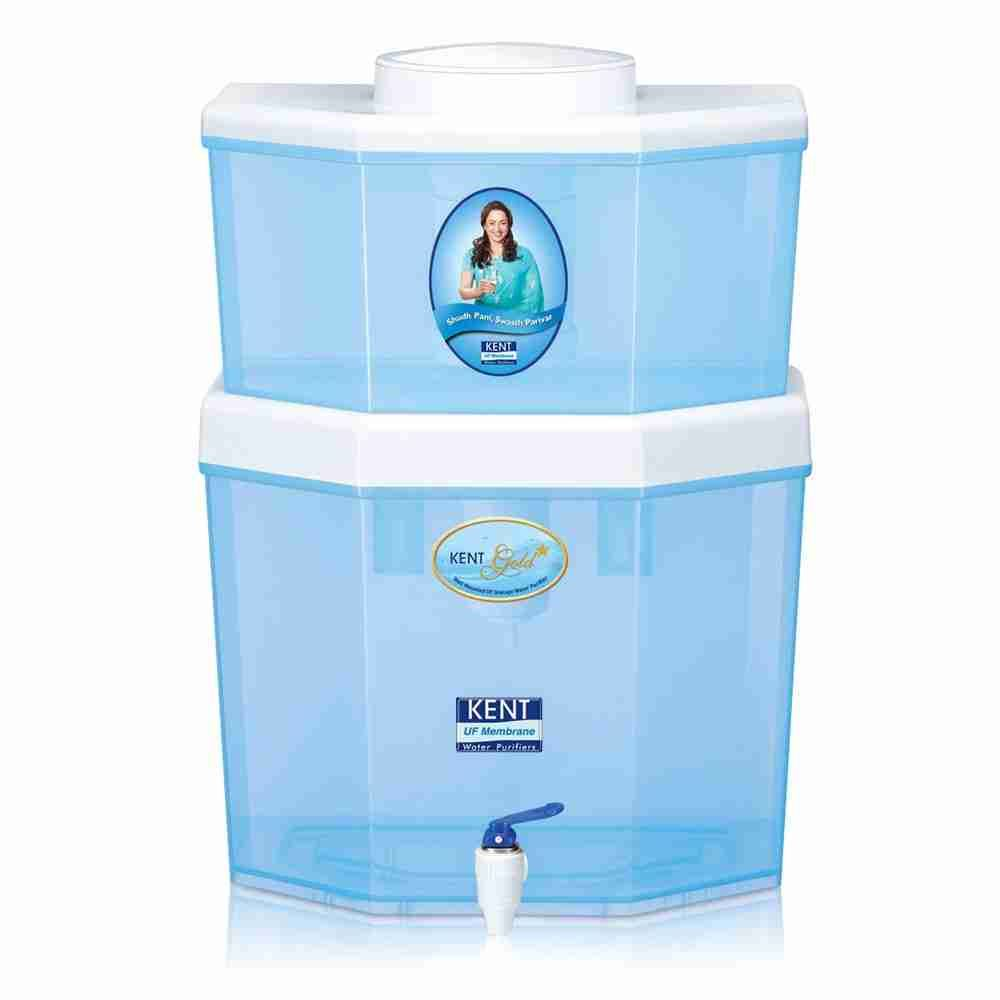 Picture of Kent Gold Water Purifier 20 Ltr