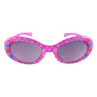 Picture of Polo House USA Kids Sunglasses Pink - Mercury (CrazyB902ltpinkmer)