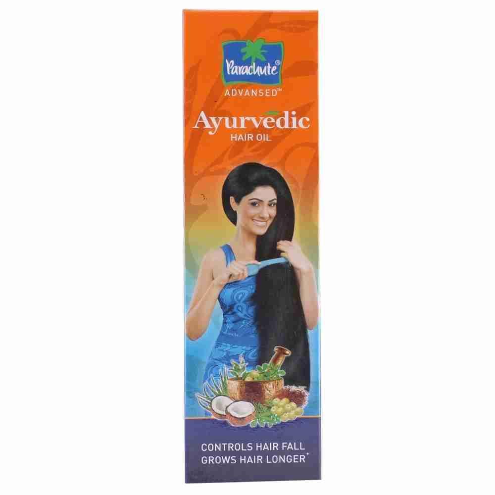 Picture of Parachute Ayurvedic Hair Oil 95ml
