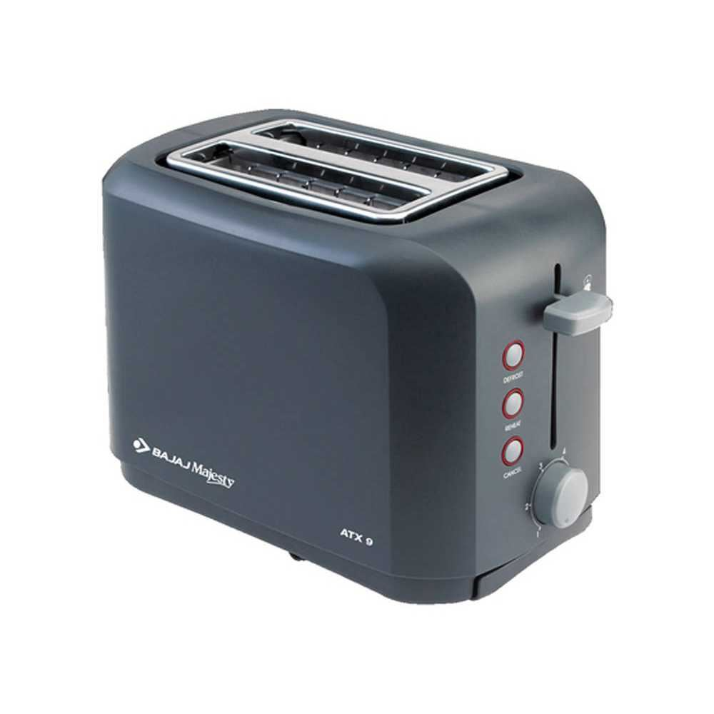 Picture of Bajaj Majesty ATX 9 Toaster