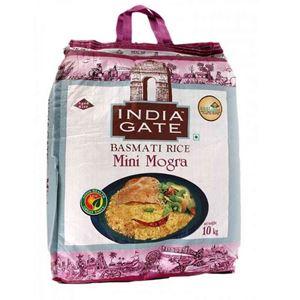 Picture of India Gate Rice Mini Mogra Loose
