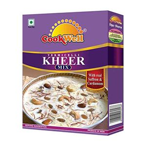 Picture of Cookwell Kheer Mix 100gm