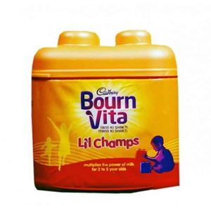 Picture of Bournvita Li'l Champs Jar 500gm