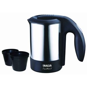 Picture of Inalsa Electric kettle Travel Mate N 1000w