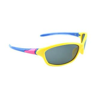 Picture of Polo House USA Kids Sunglasses Yellow (BrightB1302yellow)
