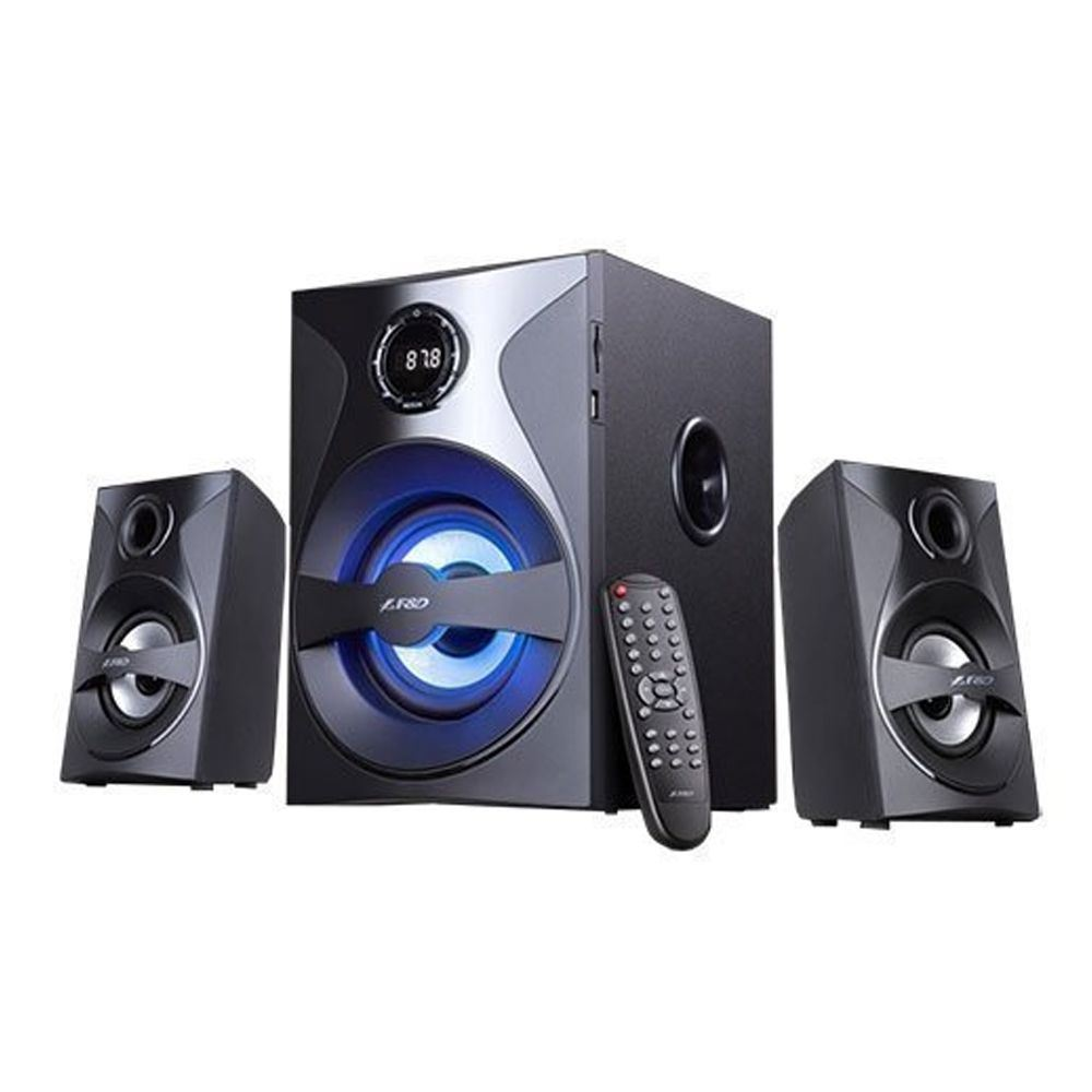 Picture of F & D 2.1 Speaker A380X