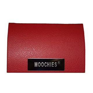 Picture of Moochies Leatherette Card Holder (emzmocch004red)