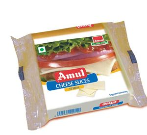 Picture of Amul Slice 100gm