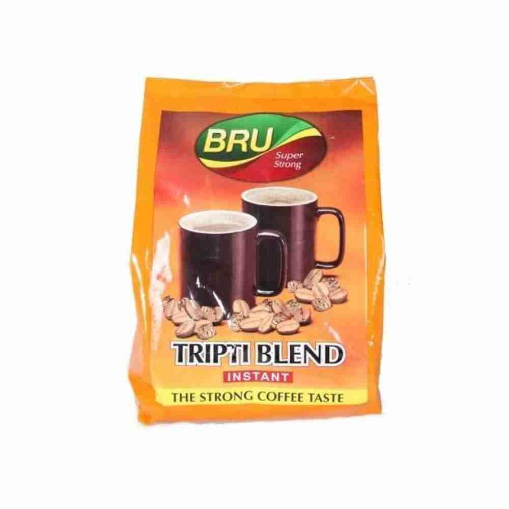 Picture of  Bru Tripti Coffee 1kg