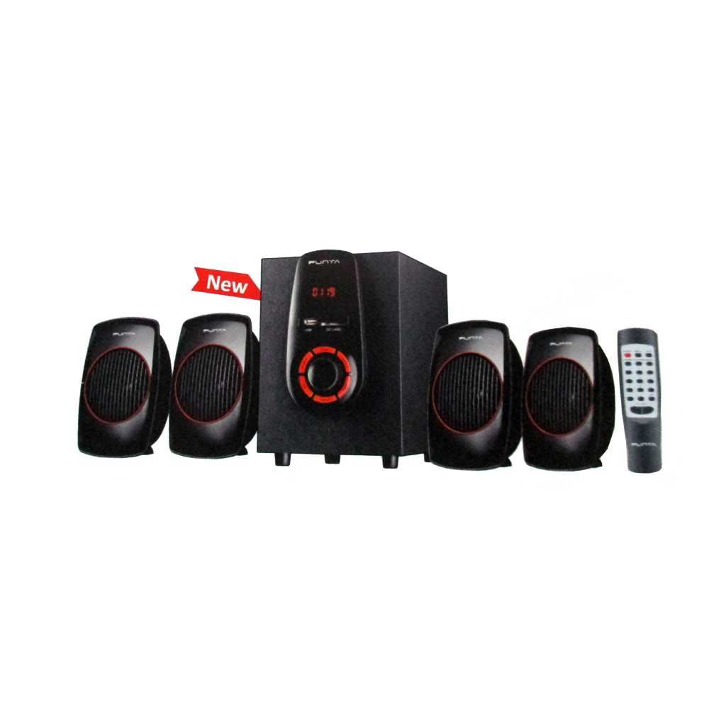 Picture of Punta Home Theater System P3450UF